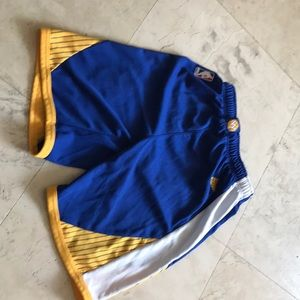 Other - Warriors shorts